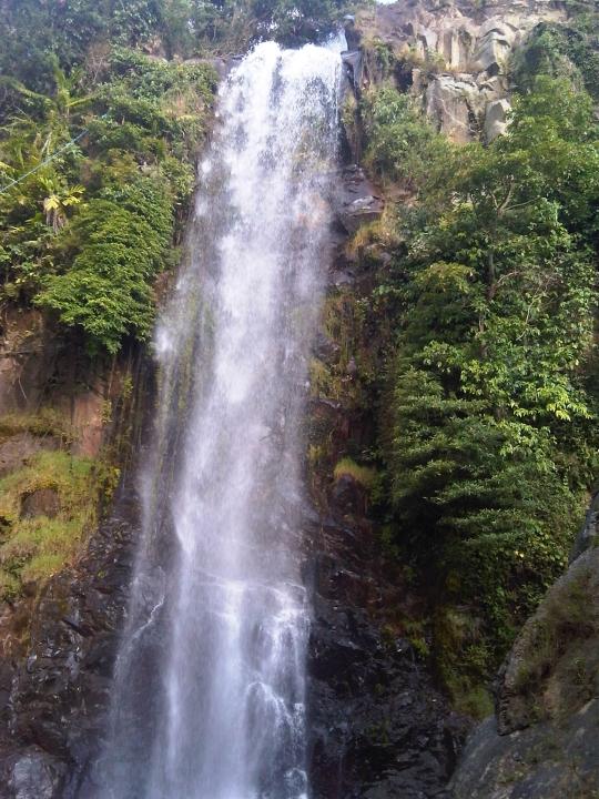 Air Terjun Gunung Pancar