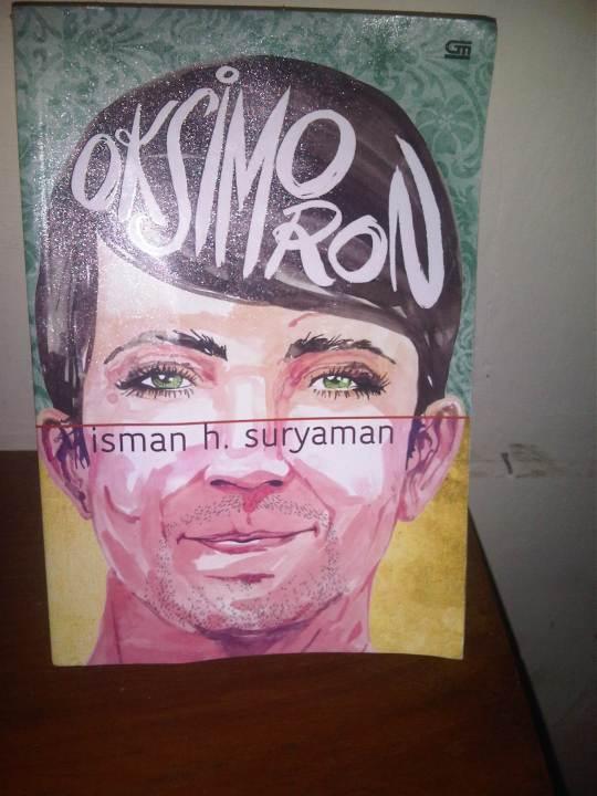 buku oksimoron karya Isman suryaman