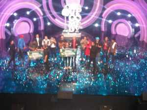 foto - foto grand final stand up comedy indo0nesia season 2 Kompas TV.