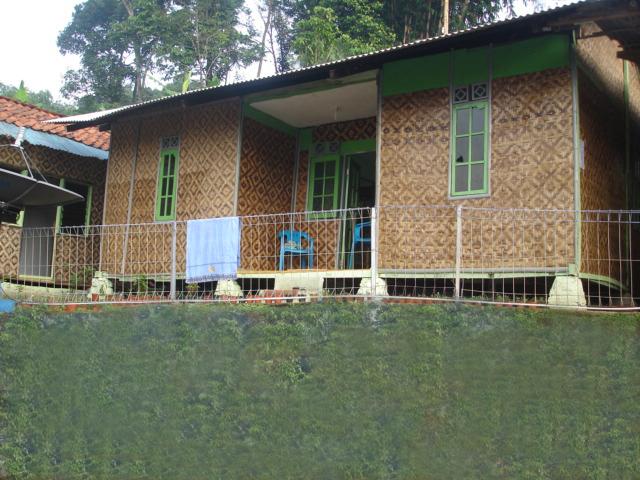 40 Gambar Rumah Bilik Terbaru